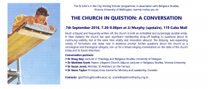 church-in-question
