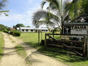 Talua_Ministry_Training_Centre