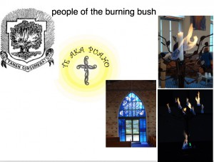 burningbush